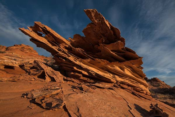 The Wave - Coyote Buttes North Permit and Hiking Information