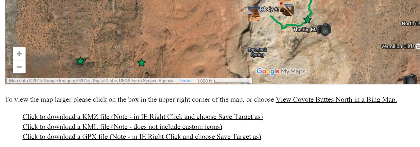 Modern GPS Navigation - Google maps us states kml