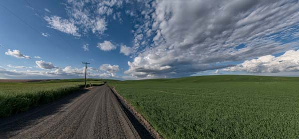 Palouse Byway